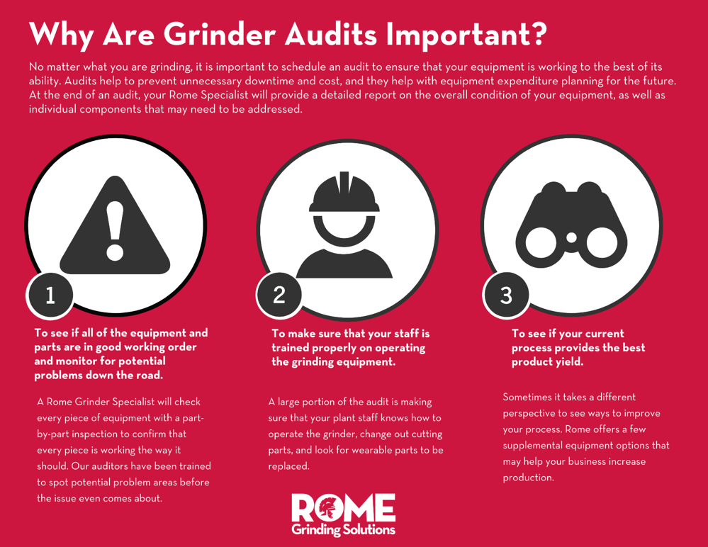 Why are Audits Important?