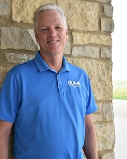Gary Feekes, Regional Sales Specialist