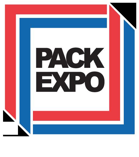 PackExpo logo