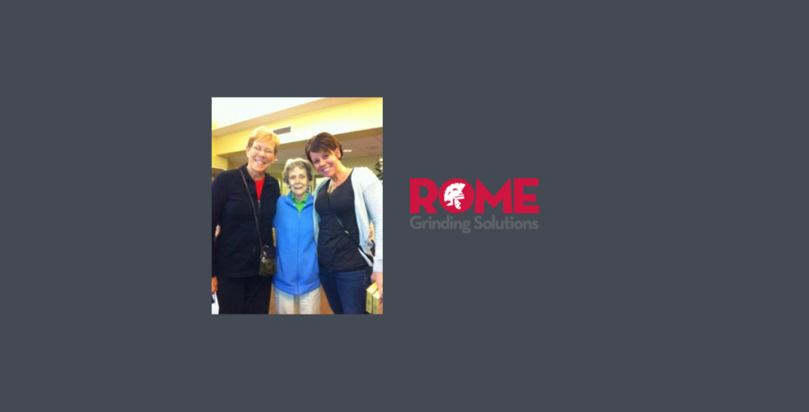 Women of Rome Grinding Solutions, Founder and owners